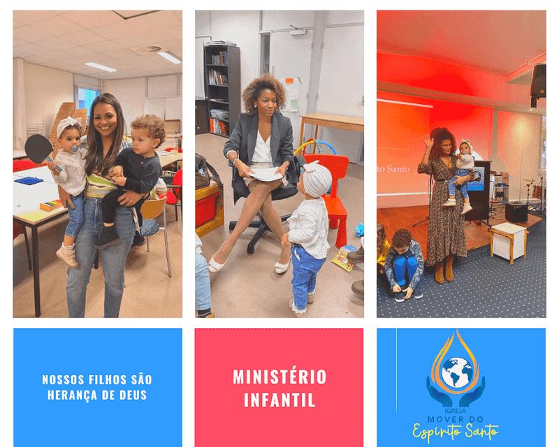 Ministerio infantil 800x640 - Kinderwerk van de Braziliaanse kerk Apeldoorn
